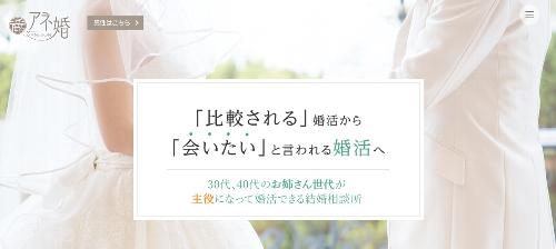 アネ婚のサイト画像